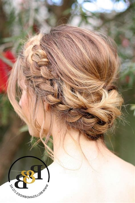 Wedding Hairstyles Updos Bridesmaids by Bridesmaids Hairstyles Updos 1000 Ideas About Bridesmaid