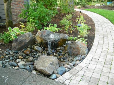 best 25 small water features ideas on small