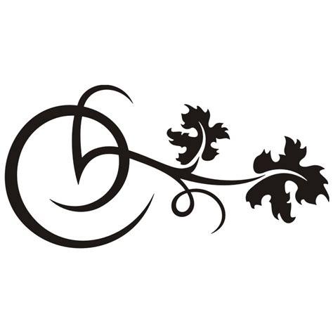 deko blätter herbst 2616 pin bl 195 164 tter laub ranke flora filigran gr 195 188 n blume 226