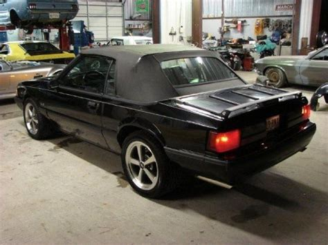 1990 ford mustang 5 0 convertible 1990 ford mustang 5 0 lx convertible classic ford