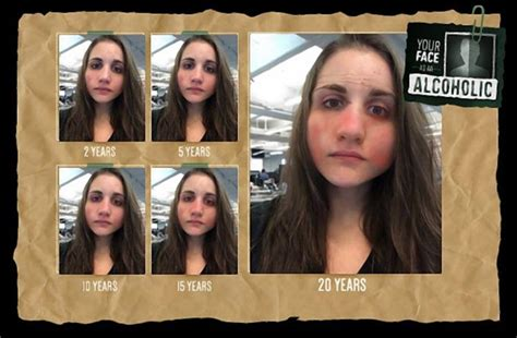 What Daily Detox Looks Like Alcoholism by Tool Shows How Changes Your Appearance Ny Daily News