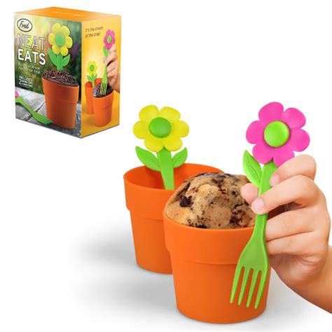 the flower pot gray scale coloring book volume 1 books neat eats flower pot cupcake molds