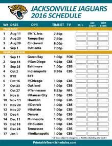 Jacksonville Jaguars C Schedule Jacksonvillejaguarsschedule