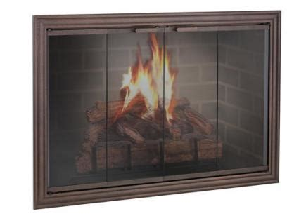 buy fireplace doors online the madison san francisco