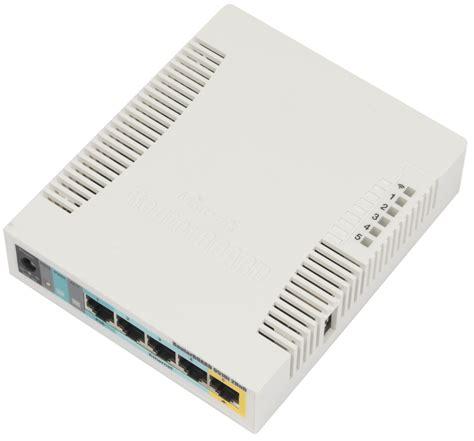 Mikrotik Rb951ui 2hnd Mikrotik review keunggulan router mikrotik rb951ui 2hnd emerer