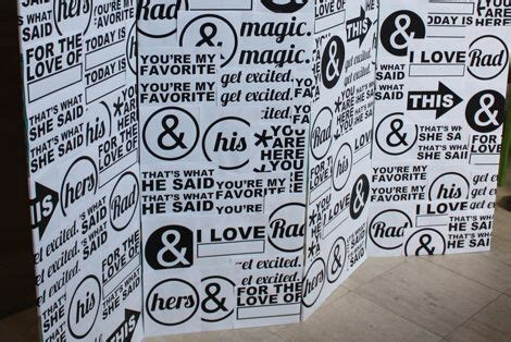 Wedding Backdrop Do It Yourself by Do It Yourself Backdrop Display Do It