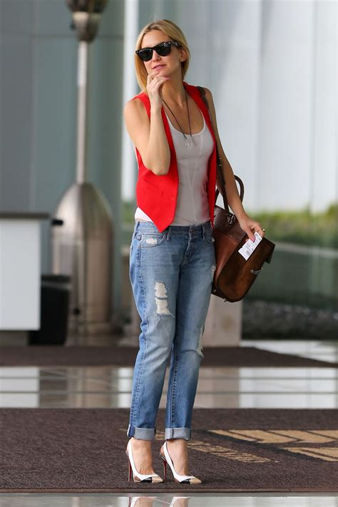 Denim Kate Hudson by Kate Hudson In Out In Century City Hawtcelebs