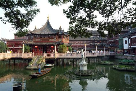 yuyuan garden shanghai yuyuan garden guide
