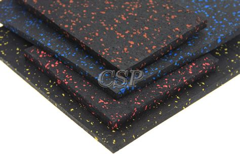 Rubber Mat Smell by Non Skid No Smell Nontoxic Rubber Underlay Rubber Floor