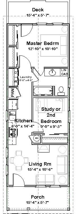 shotgun house shotguns and floor plans on pinterest shotgun house plan small floor plans pinterest