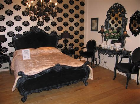 black vintage bedroom furniture black antique furniture antique white furniture
