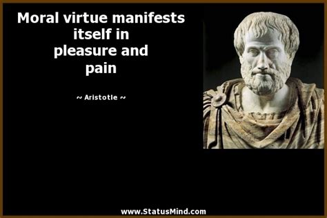 groundhog day virtue ethics aristotle quotes on morality quotesgram