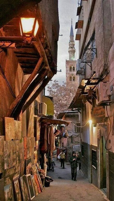old damascus syria 17 best ideas about damascus on pinterest umayyad mosque