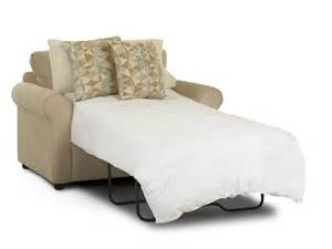 Klaussner living room brighton dreamquest chair sleeper 24900 dcsl