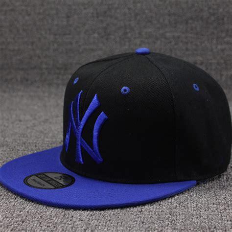 Topi Snapback Tribal Unisex ny basketball cap snapback hip hop sytle snapback adjustable top new york hat sport