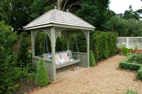 arbour swing seat 1000 images about swing seats on pinterest gardens