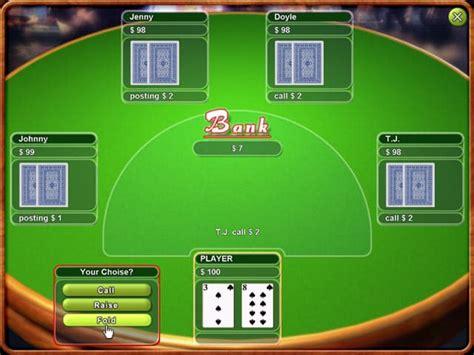 texas holdem poker    gametop