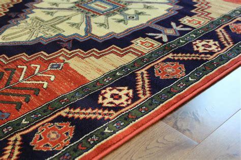 tribal print rug traditional terracotta sand navy blue large runner rugs tribal print mats ebay