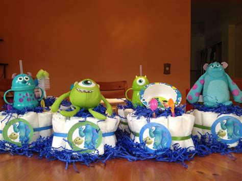 monsters inc decorations for baby shower monsters inc cakes monsters inc baby shower ideas