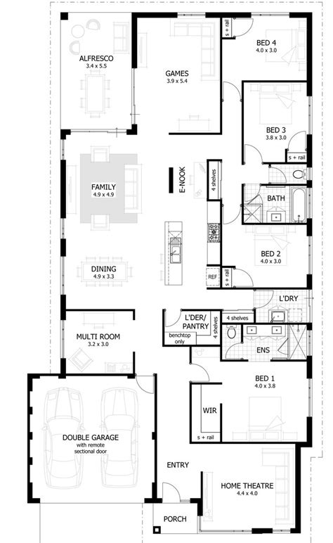 hp on floor plan brando floor plan copyright 169 2014 celebration homes