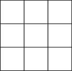 Bingo Templates by Free Craft Projects Bingo