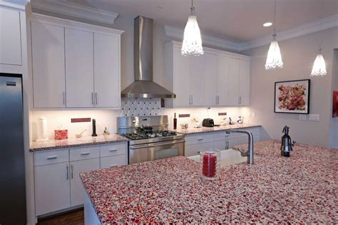 How Much Does Recycled Glass Countertops Cost by How Much Do Recycled Glass Countertops Cost