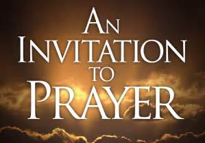 28 2014 sermon an invitation to prayer grace gospel church