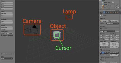 tutorial blender dasar hanz blender tutorial dasar blender3d part 1