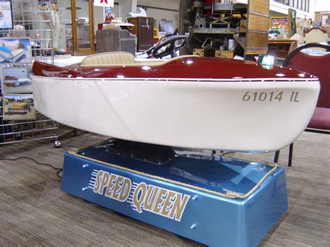 kiddie boat ride nyc new retro cars recent memorabilia and gas pumps project