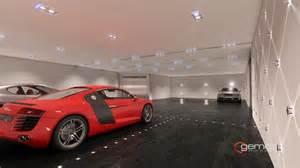 10 Car Garage Plans garage en 3d luxe d 233 coration d 233 tail