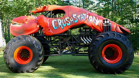 monster truck names from monster jam monster jam 3d cake ideas and designs