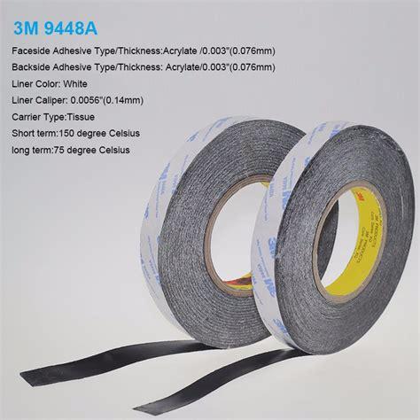 Tissue Roll Tisue Roll 25 Meter ᓂ1 meter 20mm 25mm 40mm ᗐ width width 3m9448a
