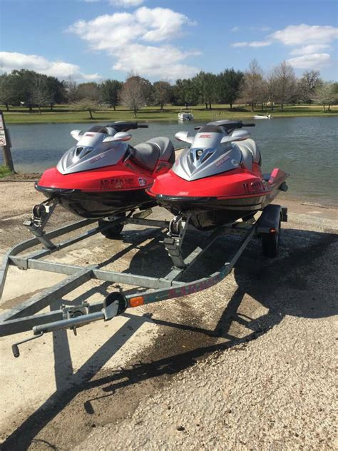 seadoo boat for sale in texas sea doo gtx boats for sale in texas