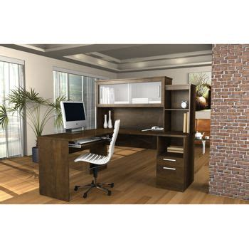 Costco Sutton L Shaped Desk For The Home Pinterest Costco Desks For Home Office