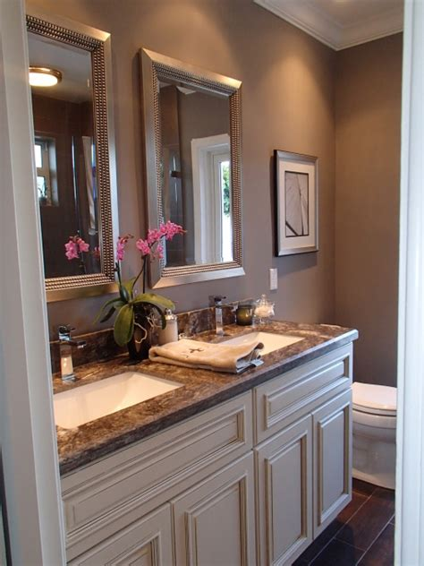 Master Bathroom Decor Ideas by Master Bath Before And After Bathroom Designs