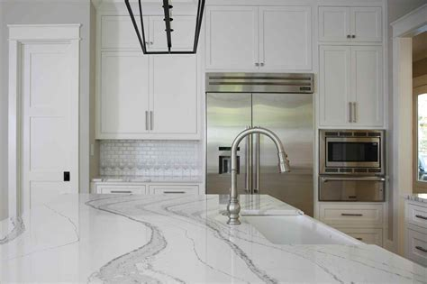 quartz countertop heat damage white quartz countertops stain deductour