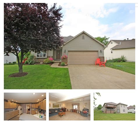 spacious ranch home for sale in mount vernon ohio mount