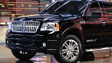 new lincoln truck 2015 2015 lincoln lt new auto