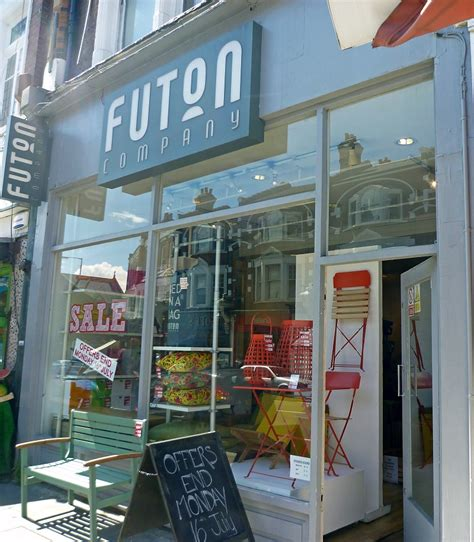 Futon Company Muswell Hill Bm Furnititure
