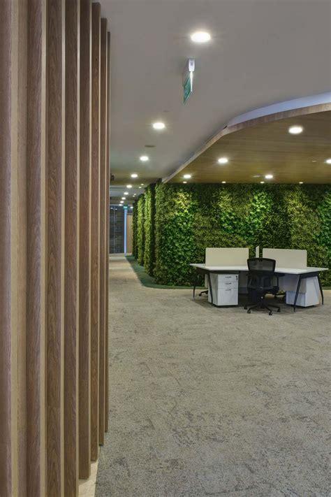 feature wall greenturf asia