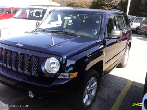 patriot jeep blue 2012 jeep patriot blue www imgkid com the image kid