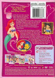 Disney Dvd Princess Stories Vol 2 disney princess stories vol 3 shines from within