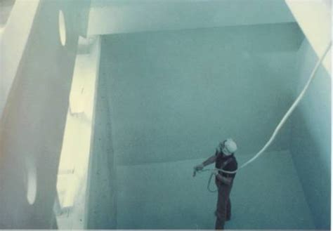 Epoxy Chemical Resistant Floor Coatings Bonding Patching
