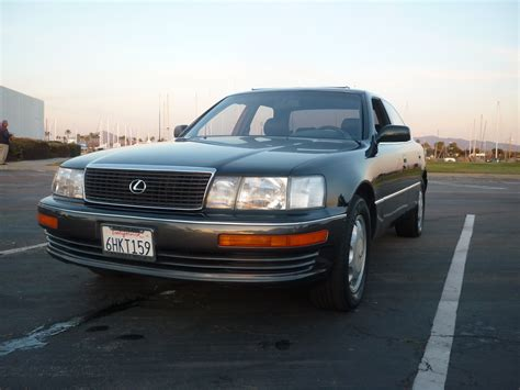 lexus ls400 tamerlane s thoughts 1993 lexus ls400 for sale plus