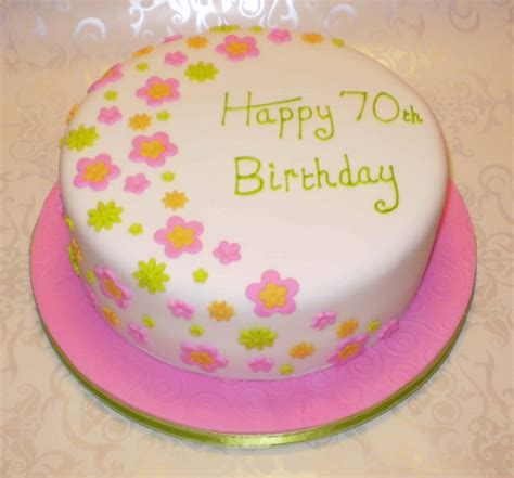 simple cake decorating ideas for birthdays