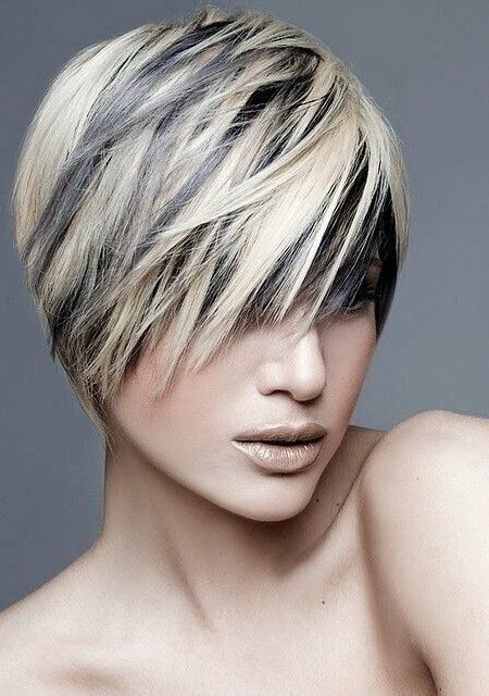 two tone color hair and styles for women layered hairstyles haircuts hairstyles 2016 2017 and