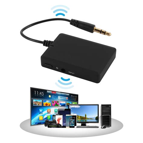 Tv Bluetooth bluetooth 3 5 a2dp stereo audio adapter dongle transmitter