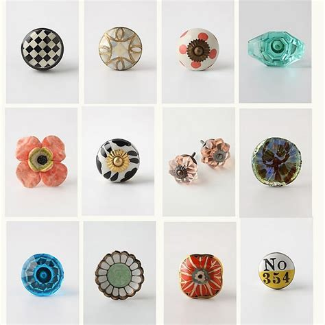 Anthropologie Cabinet Knobs by 17 Best Images About Embellishing On