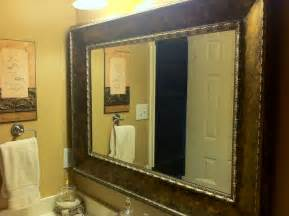 designer mirrors for bathrooms designer tricks of the trade bathroom re design designs