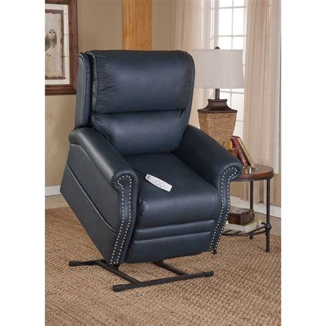 serta recliner chairs serta comfort lift sheffield reclining chair ebay
